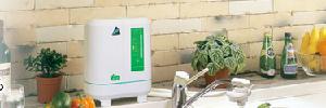 電解水生成器のイメージ